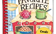 Cookbooks: A Great Way to Teach Reading, Maths, and Science!