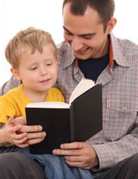 Add Adhd Children Read Computer Disorder